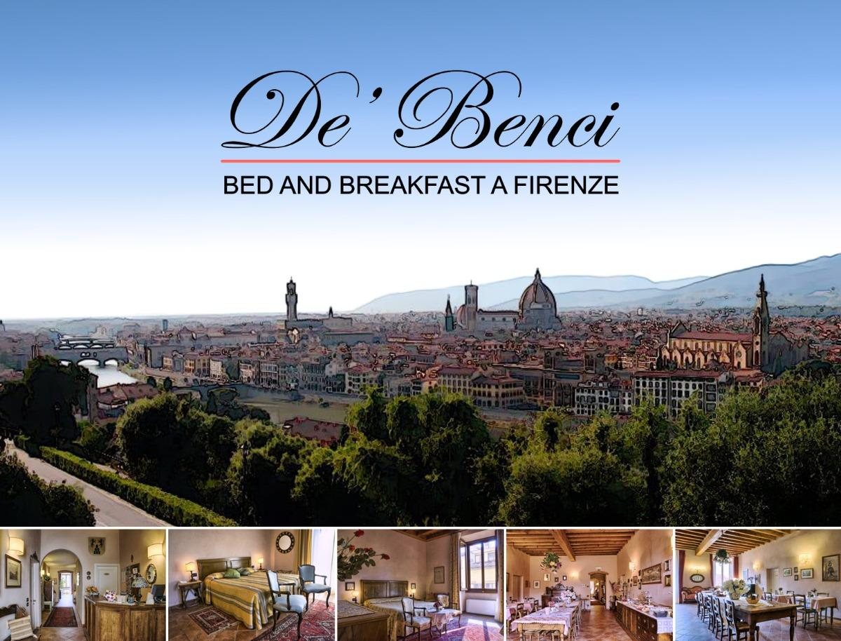 Bed and Breakfast Florenz