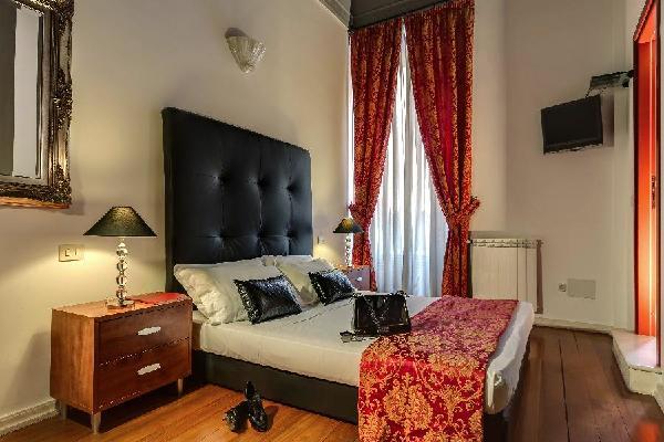 Tolentino Suites