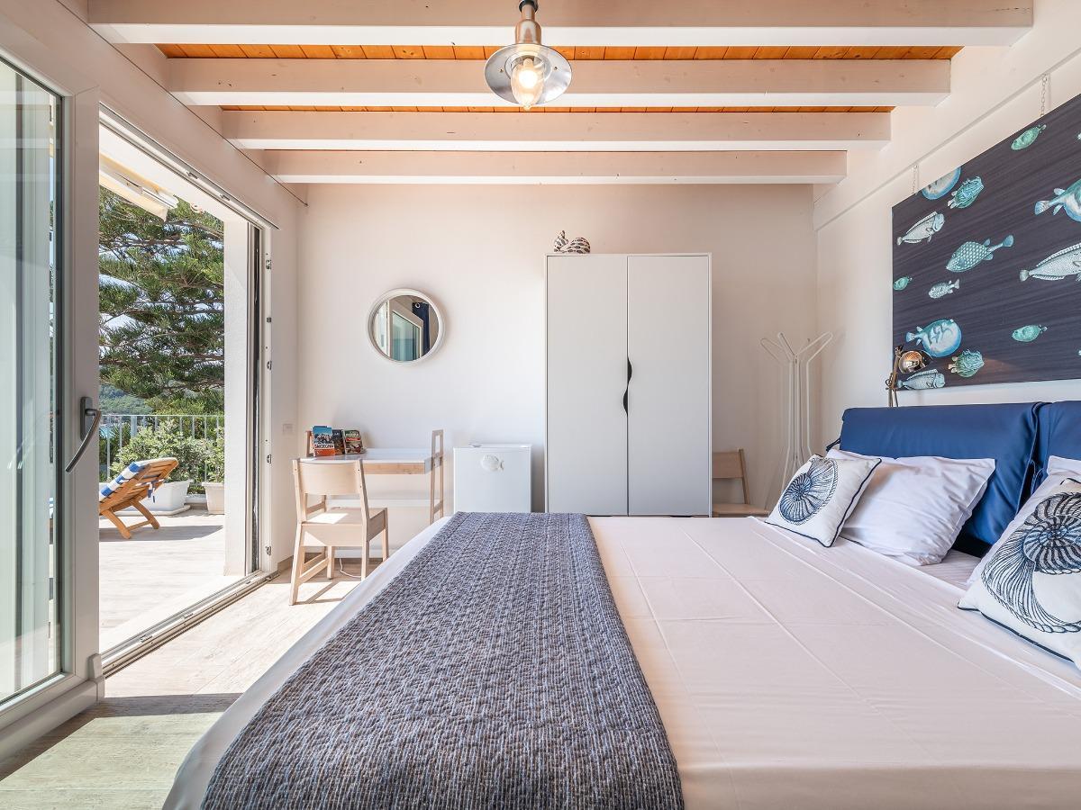 Suite Vista Mare 2
