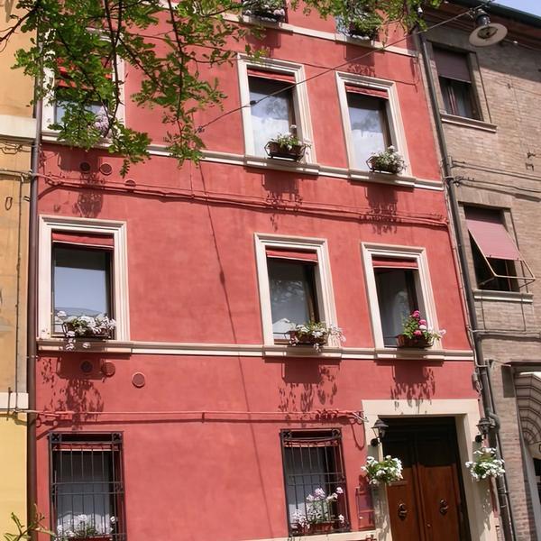 guest house delizia estense