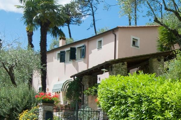 Agriturismo Villa Caterina