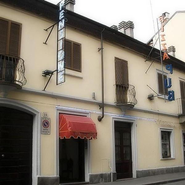 Pensione Valerio