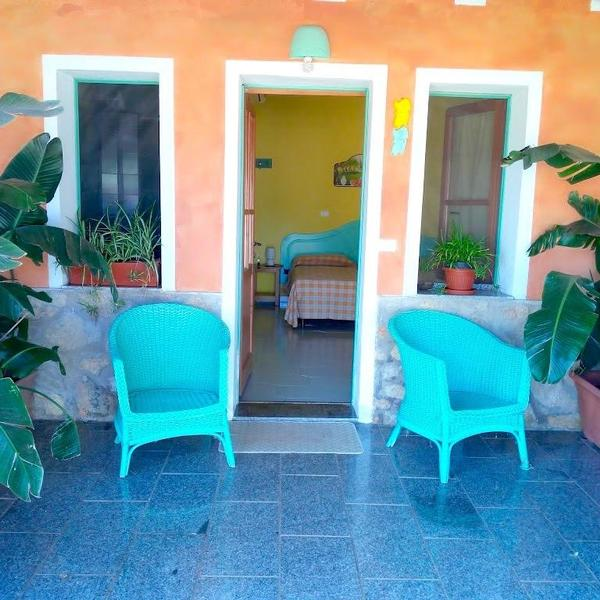 b&b s'olivariu