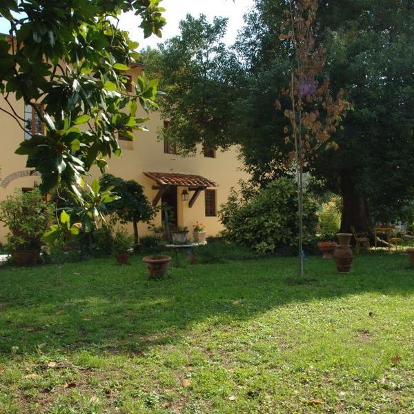 antica fattoria la verdina