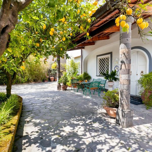 b&b villa maresca