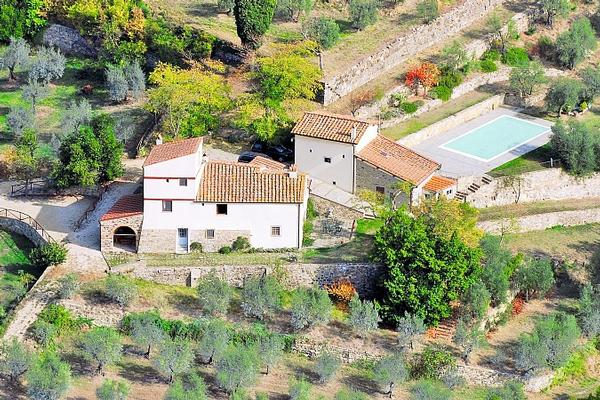 Montereggi - I Cedri