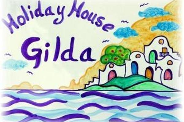 Holiday House Gilda