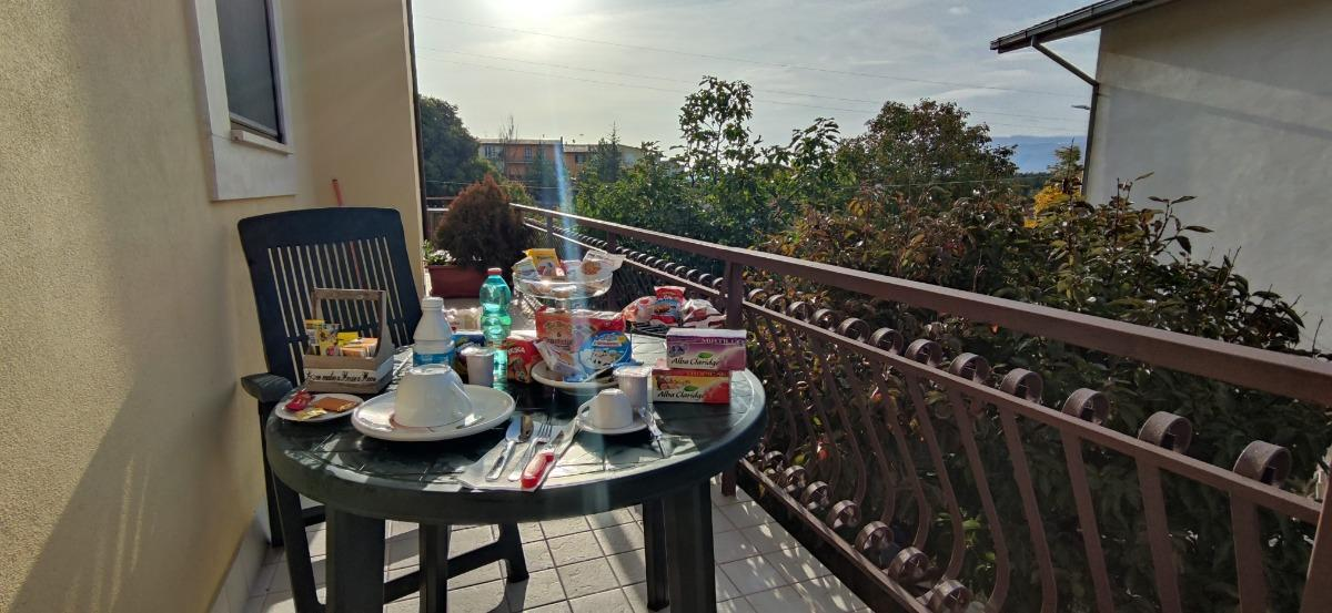 Singola Deluxe con balcone 3