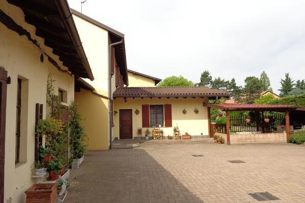 Il Sole del Borgo