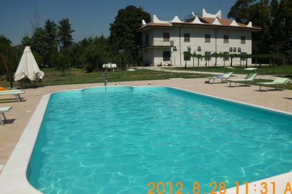 Country House l'Ippocastano