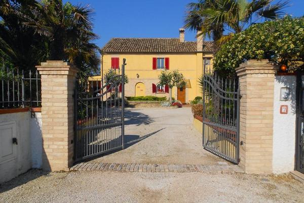 A casa di Pici
