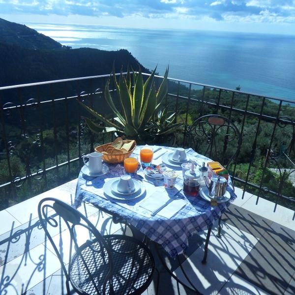 Bed and Breakfast Cinque Terre