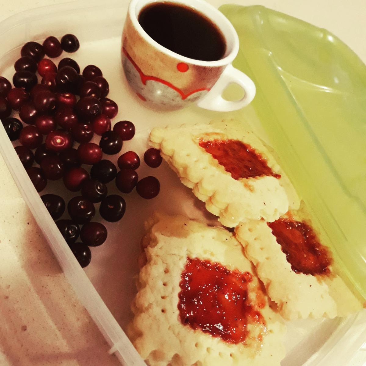 La colazione di CECCO DI NARA