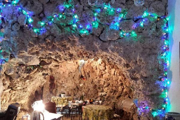 La Grotta Azzurra B&B