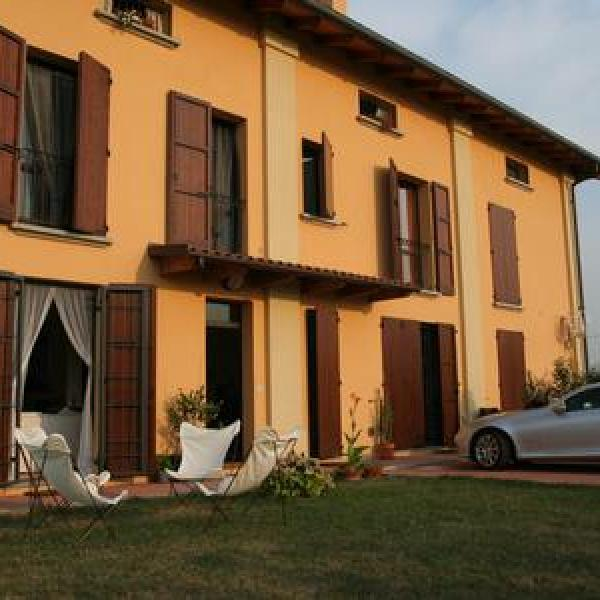 bed and breakfast torricella