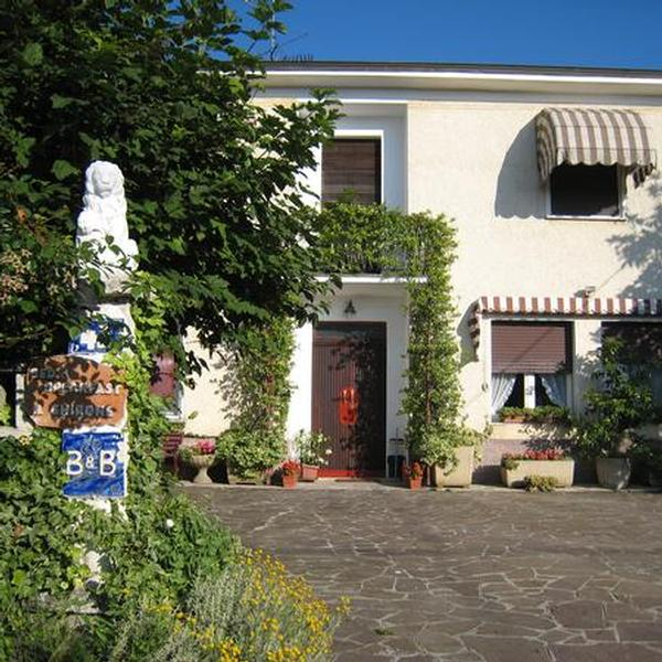bed & breakfast il ghirone