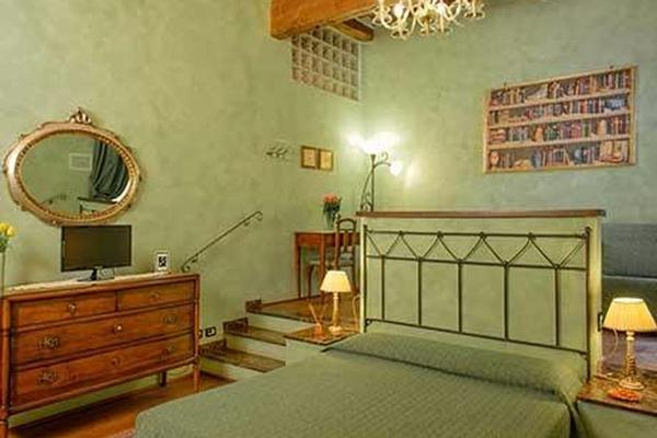 B&B La Casa dei Tintori