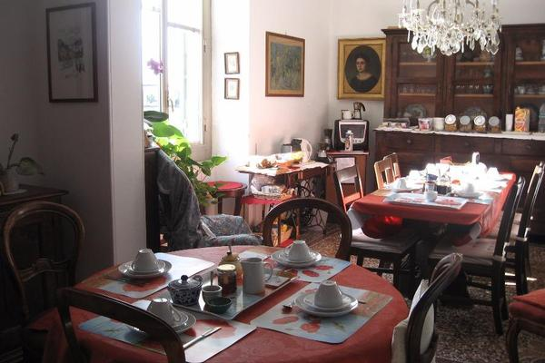 Casa Caminetto