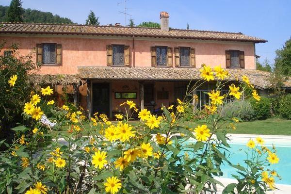 Casale  Hortensiae
