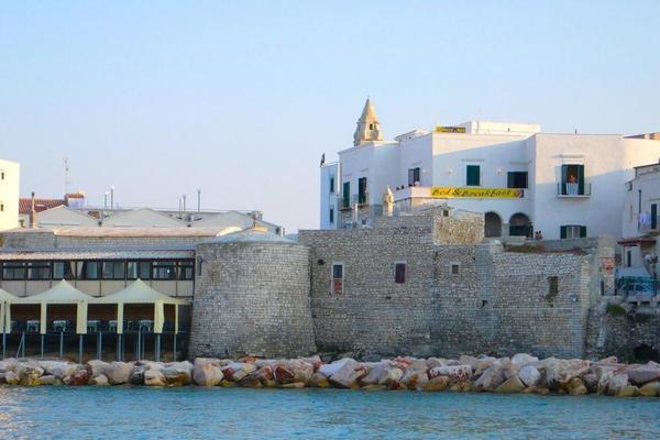 Albergo Rocca sul Mare