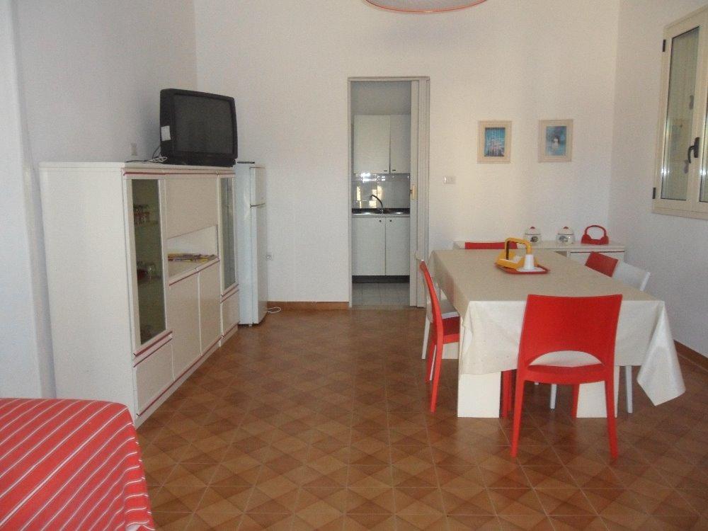 Appartamento2 attico Rivabella 4
