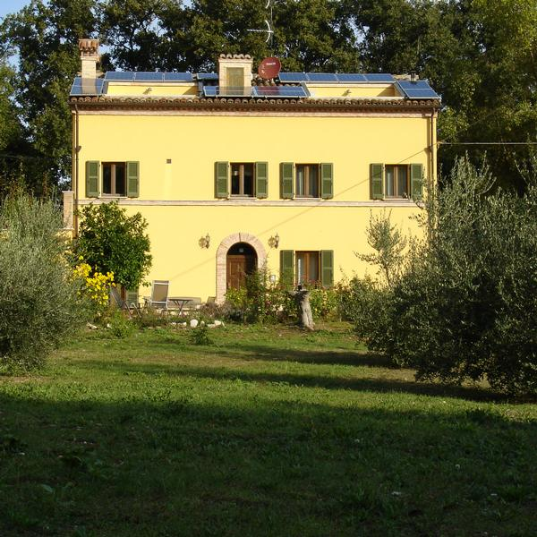 il melograno bed & breakfast