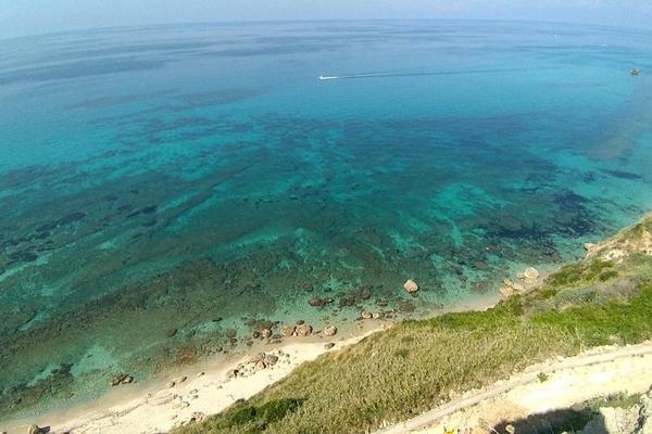 Casa Alessio