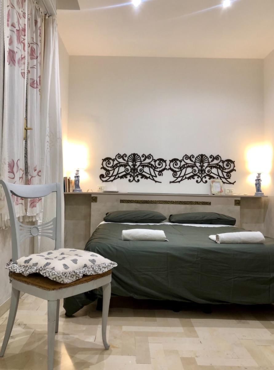 Camera doppia/matrimoniale 2