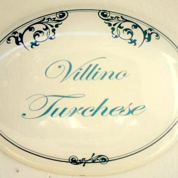 Villino Turchese