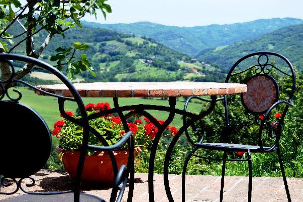Il Borgo sulla Collina