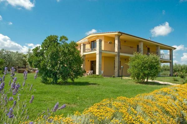 Villa Martina B&B e Appartamenti