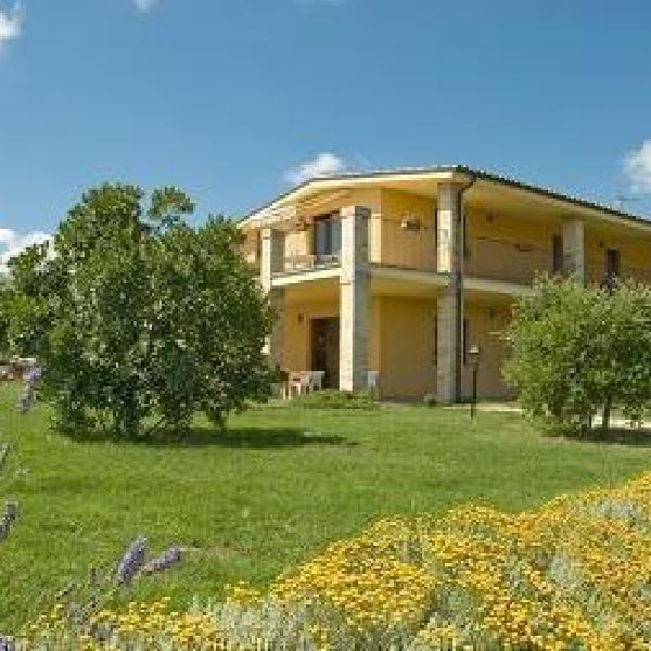 villa martina b&b
