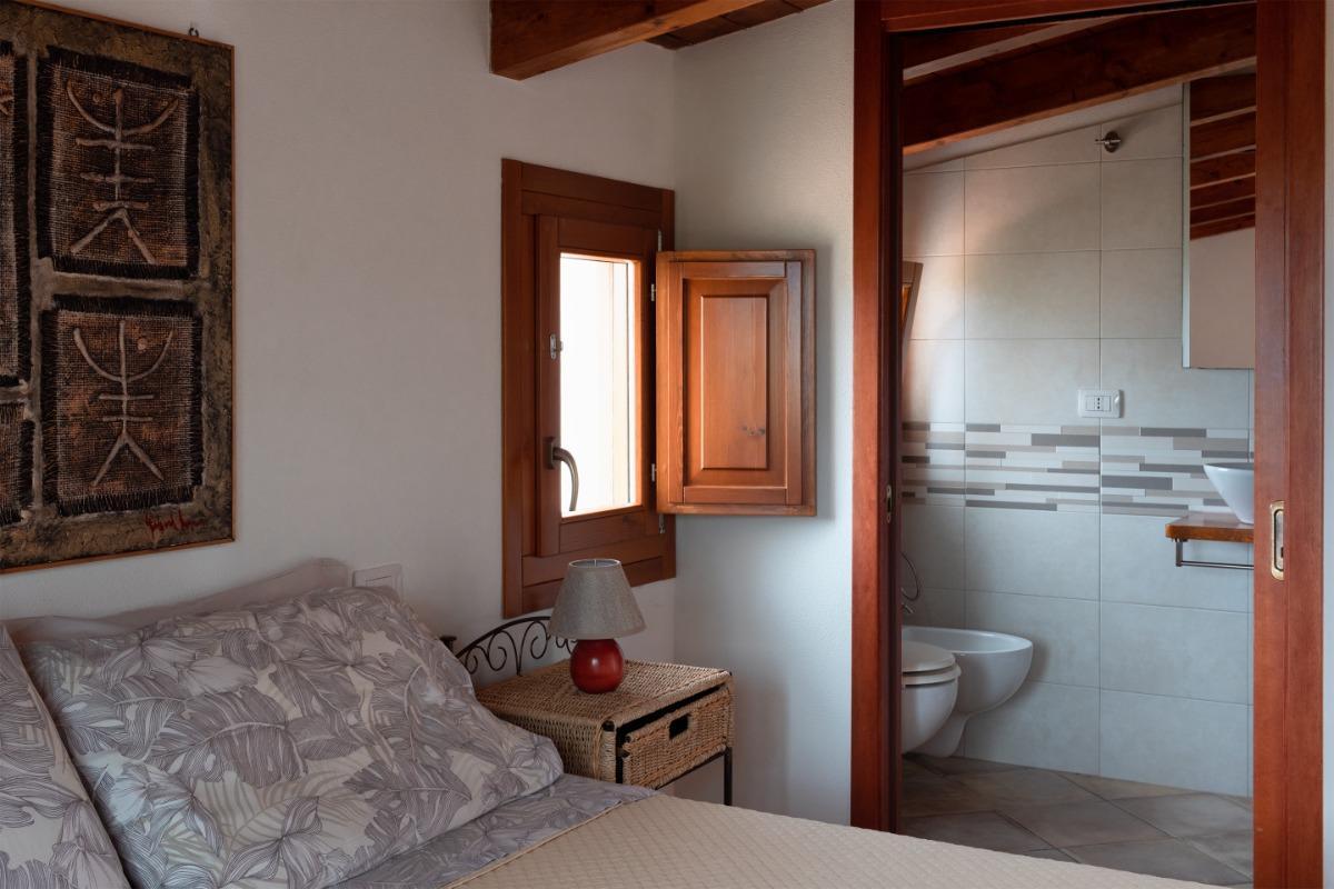 Panoramic Double Room 3