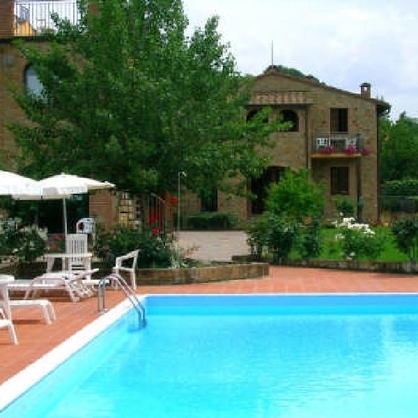 Appartamenti per Vacanze Santa Maria