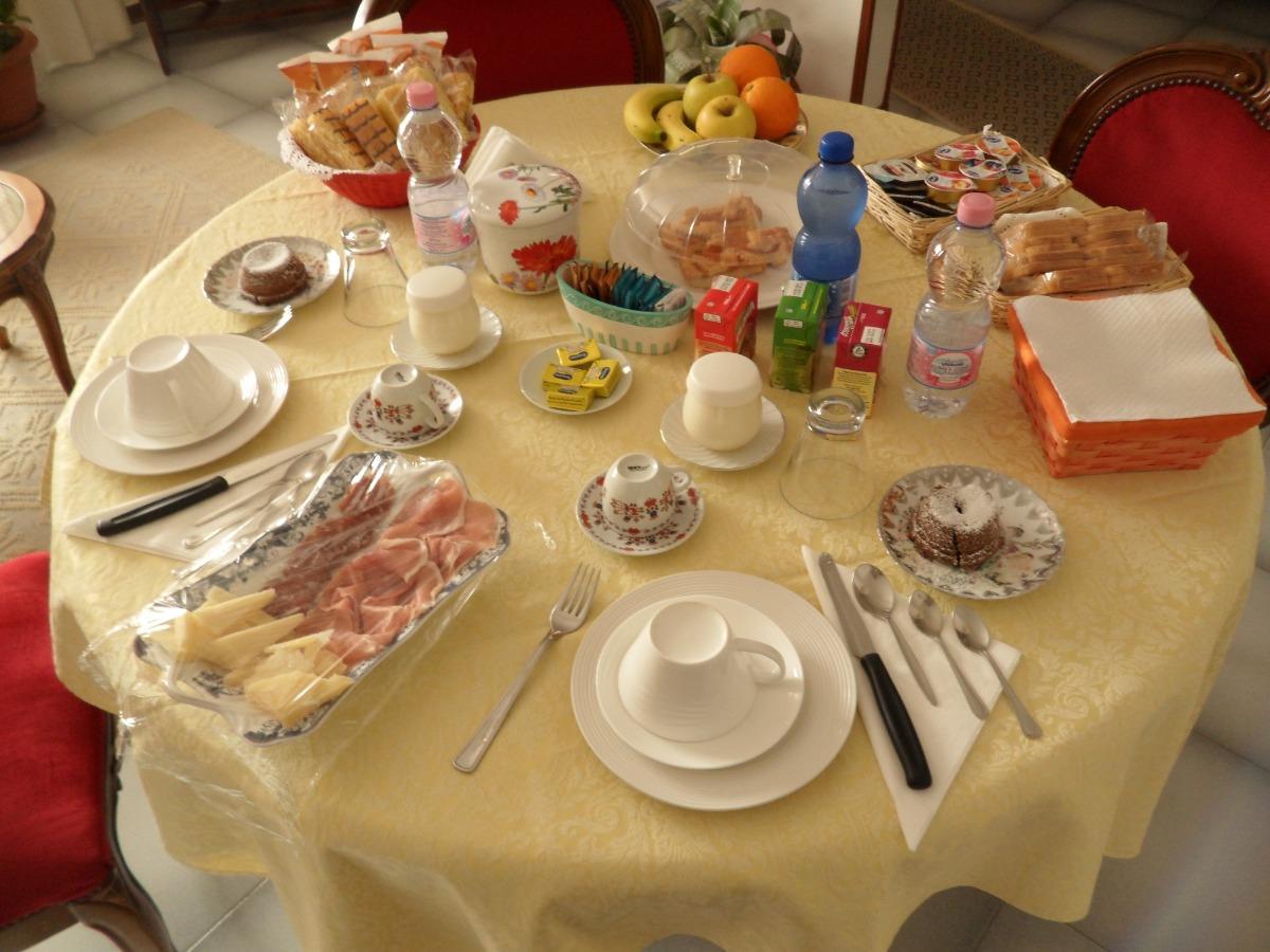 Frühstück 1