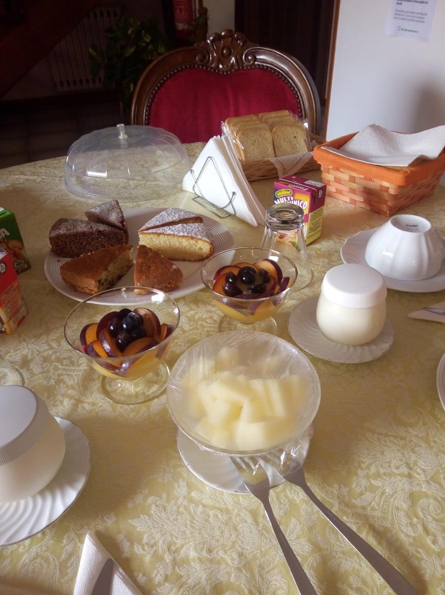 Frühstück 3