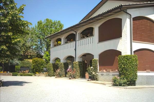B&B La Casa degli Aceri