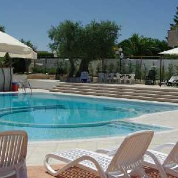Bed and Breakfast vicino a Parco dei Dinosauri