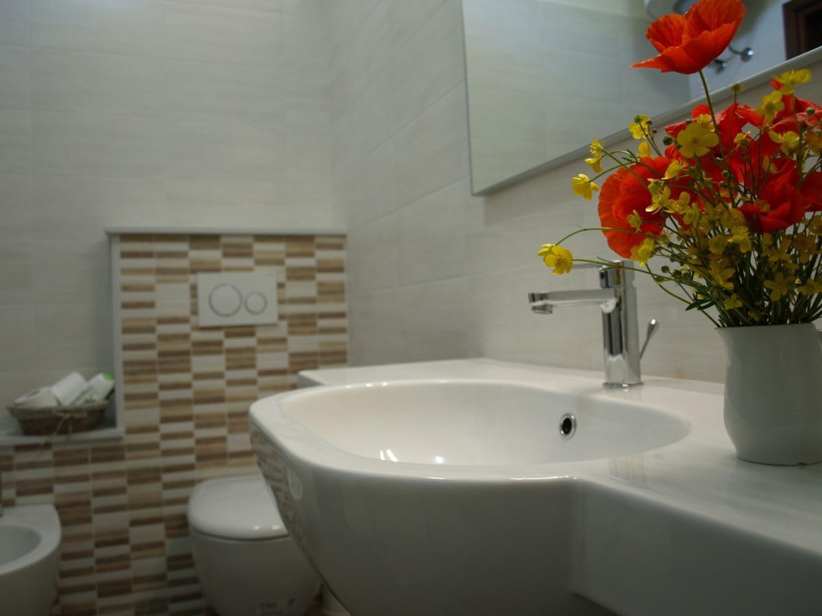 Camera Bagno Comune 4
