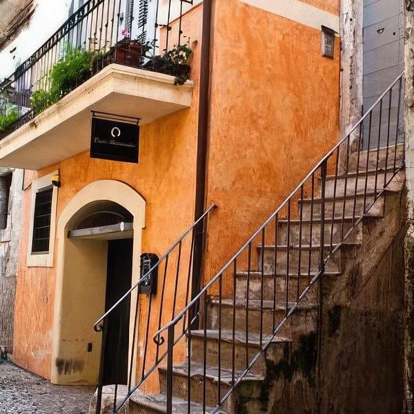 casa pinturicchio