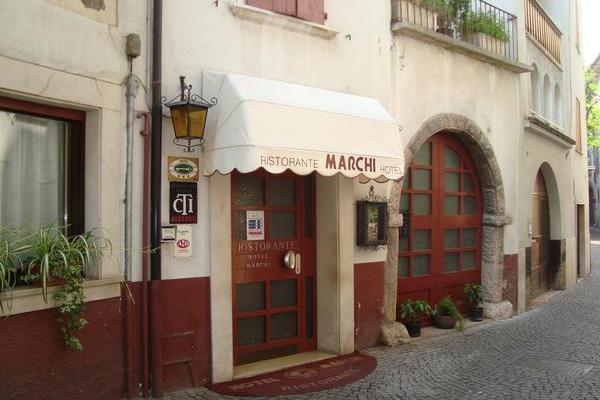 Hotel Marchi