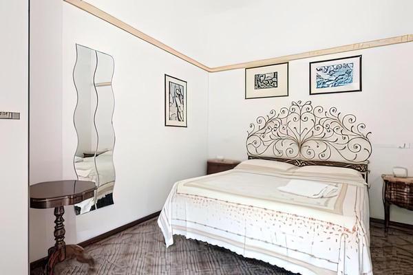 Cà de Capun Camere Franco