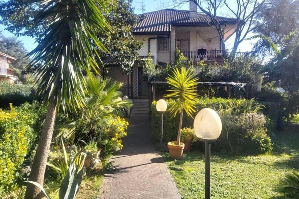 Villa de' Pini