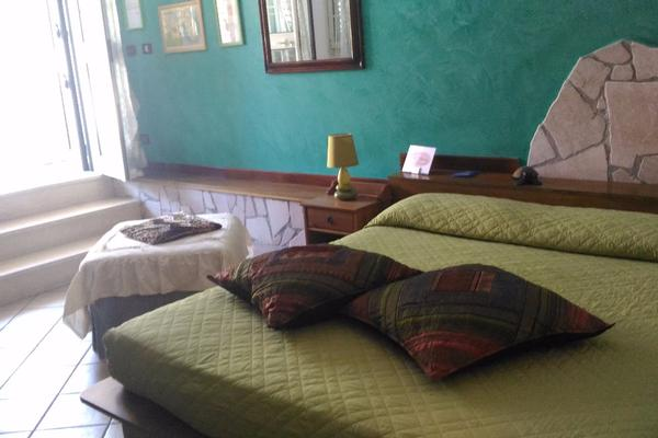 Bed and Breakfast Albachiara