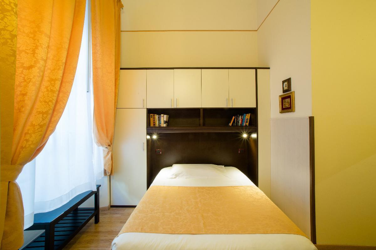 B&B Tourist House Battistero Firenze - de