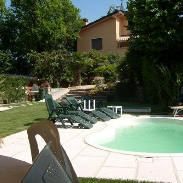bed & breakfast la fattoria