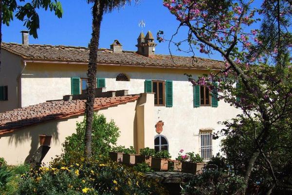 B&B Villa Nobili