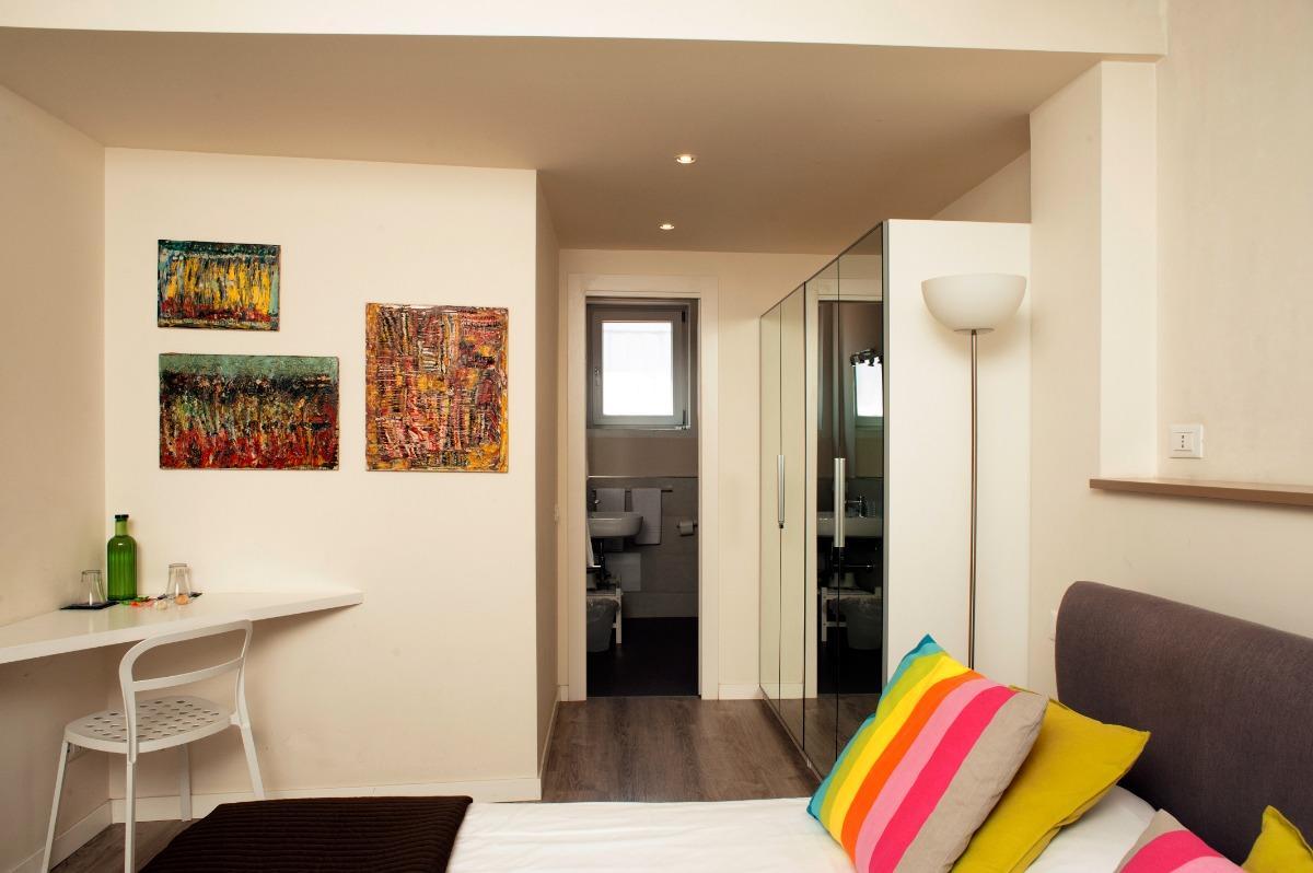 Comfort Double Room 2