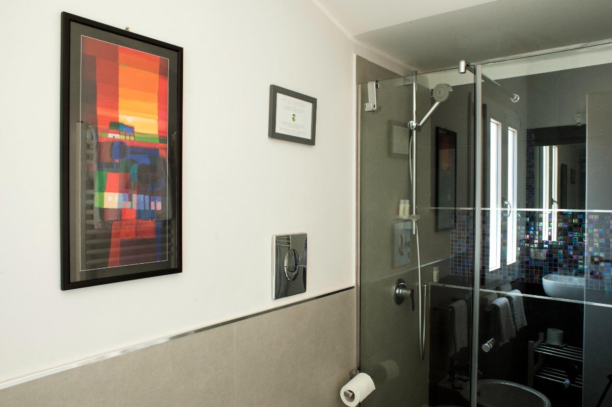 Comfort Quadruple Room 2