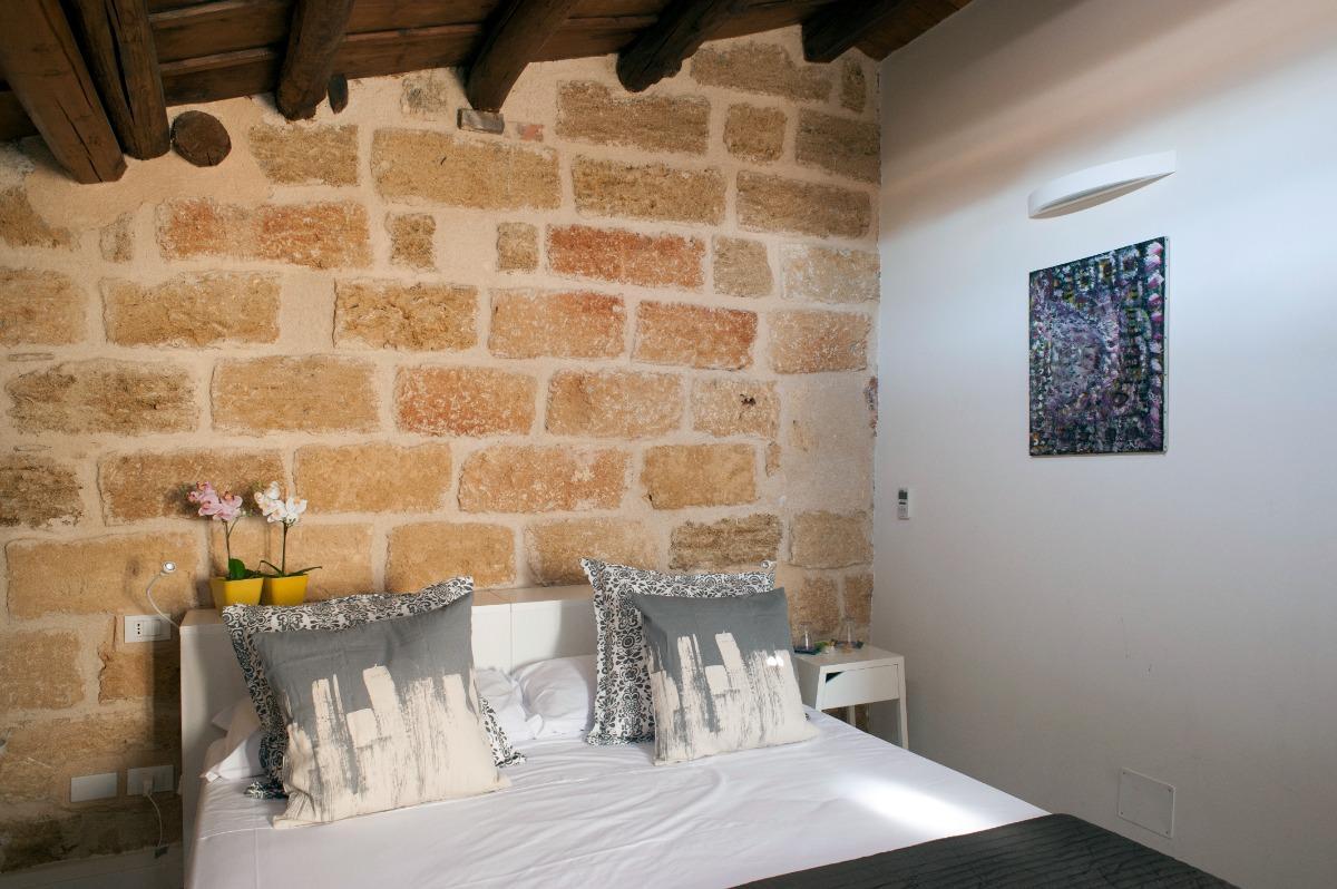 Comfort Quadruple Room 4